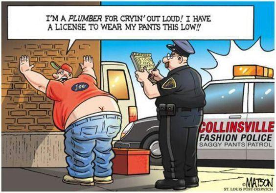 funny plumber 2
