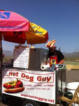 Hoty Dog Daddy