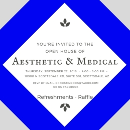 aesthetic-medical-canva-open-house