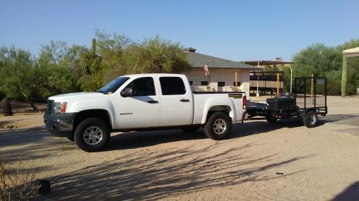 new truck 2