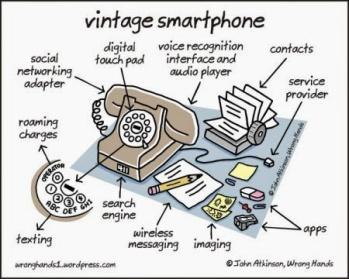 vintage-smartphone
